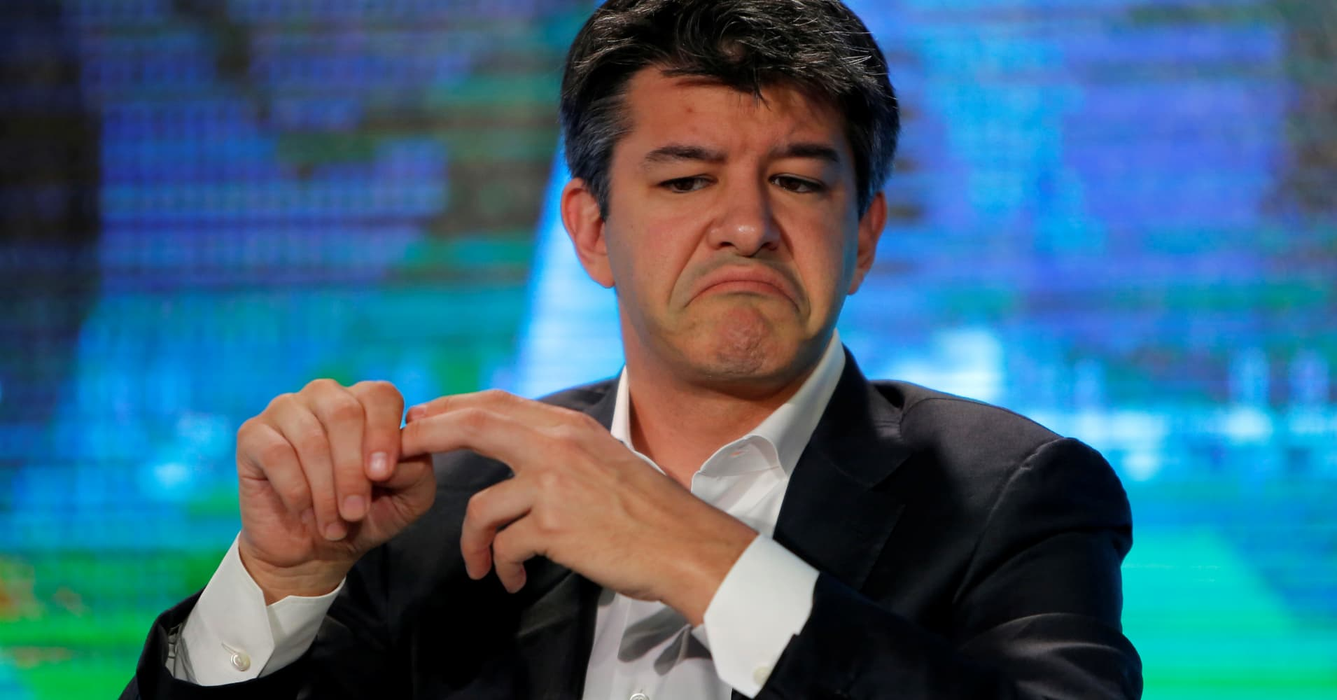 Uber's CEO is out: Here's everything that went wrong with Uber this year