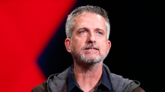 Bill Simmons at the 2017 Code Conference on May 31, 2017.