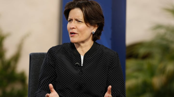 Recode's Kara Swisher to IPOs: Stop making such massive valuations