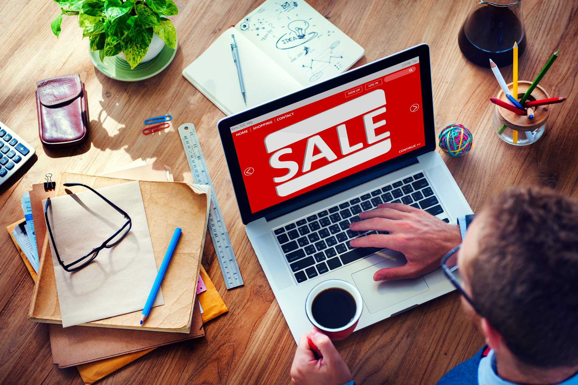 Online shopping scams: How to identify fake sites