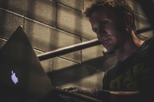 Dr. Jared DeMott, hacker for Synack.