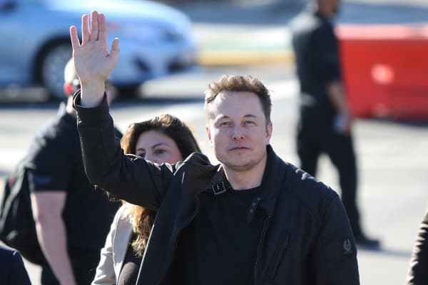 Elon Musk to depart President Trump's business council after the president announced the U.S. withdrawal from the Paris Accord.