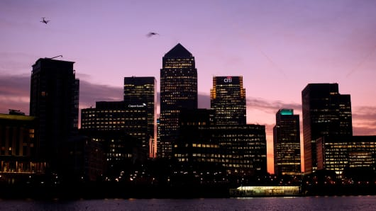 Libor, Scandal-Plagued Interest Rate, Could Disappear by 2021