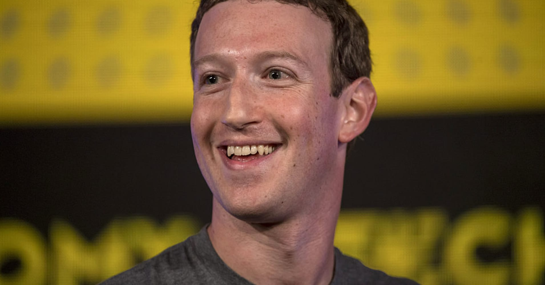 Facebook's revenue per user topped $5 for the first time