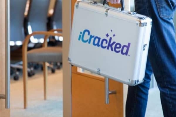 iCracked founder started his business from his dorm room