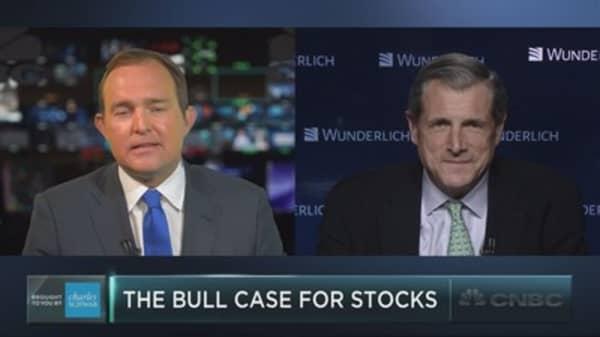Art Hogan makes the bull case for stocks