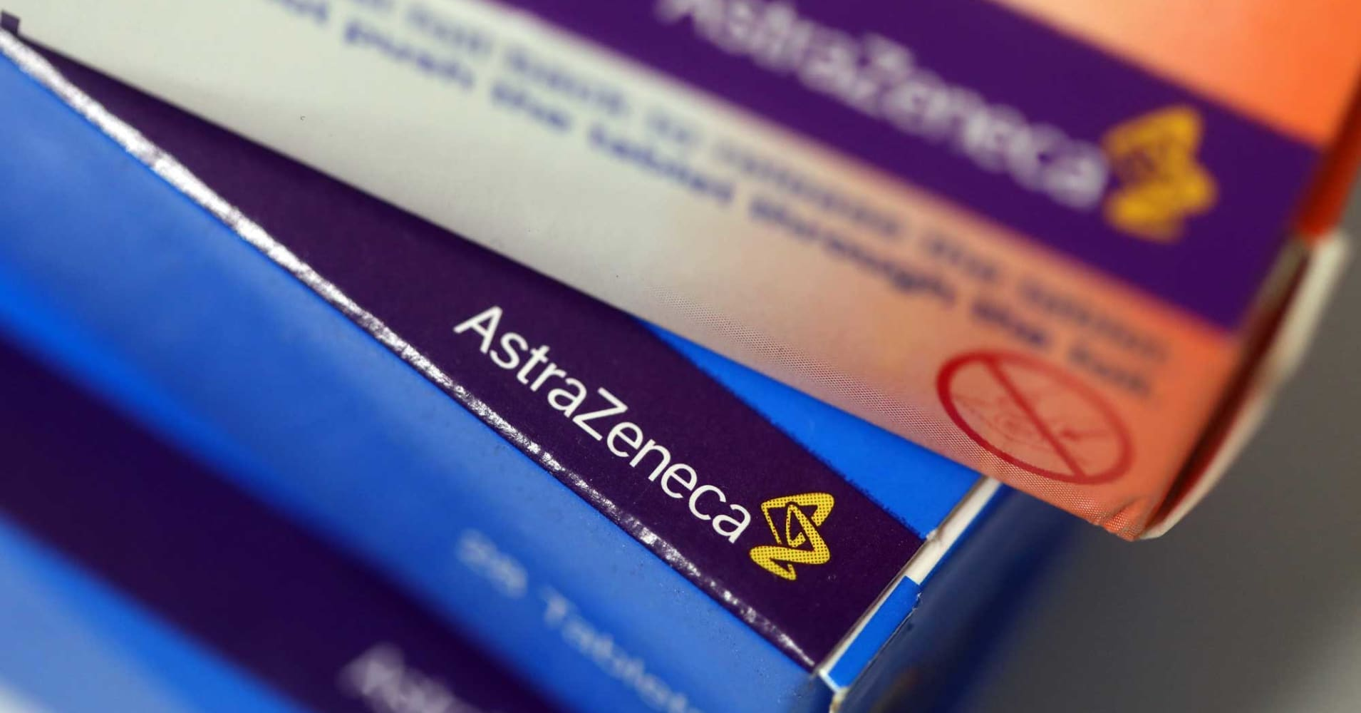 AstraZeneca's dramatic share dive amid drug trial setback 'not justified', says star stock picker