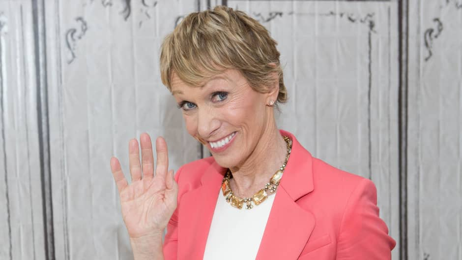 Shark Tank Judge Barbara Corcoran shares her tips for hiring the best employees
