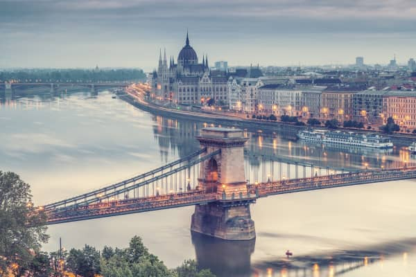 Budpest, Hungary