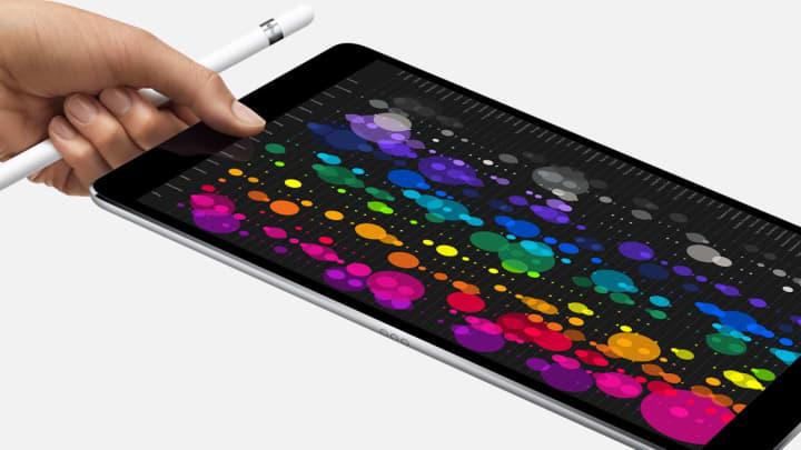 Handout: iPad Pro 10.5