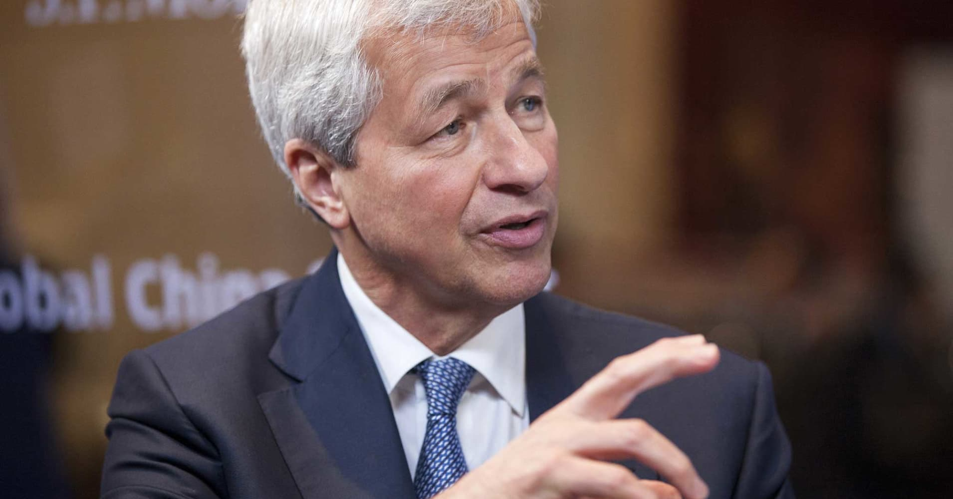 Jpmorgan Jamie Dimon On Tax Reform We Have To Do This