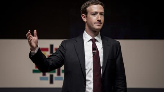 Facebook to prioritise 'trustworthy' news sources