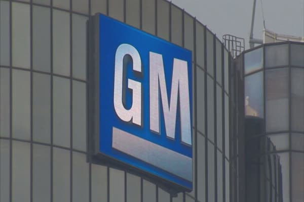 GM shareholders overwhelmingly defeat Greenlight proposal