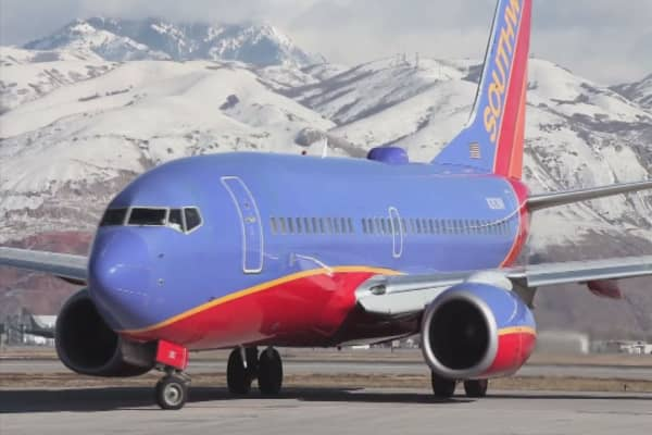 72-hour sale: Southwest fares fall below $100 round-trip