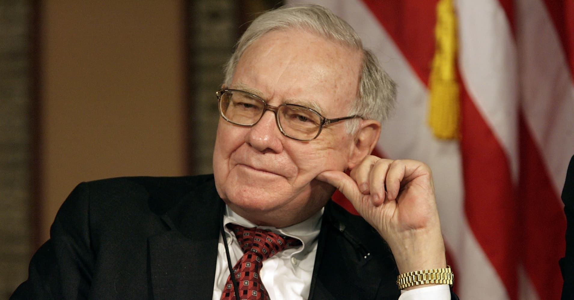 Warren Buffett Still Has Plenty of Confidence in the American Economy