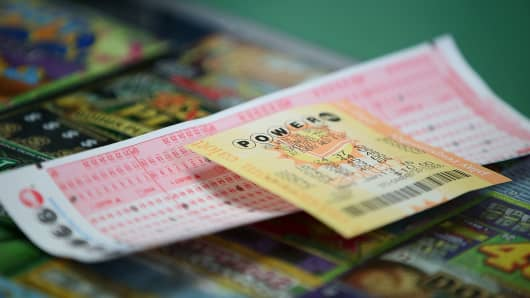1 winning Powerball ticket sold in California worth $447 million