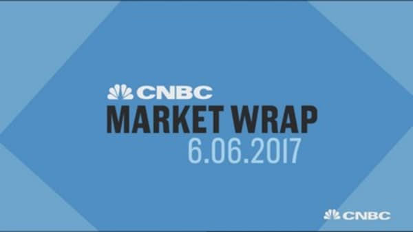 Major indexes close lower Tuesday