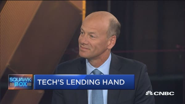 What banks look at before funding start-ups: CEO
