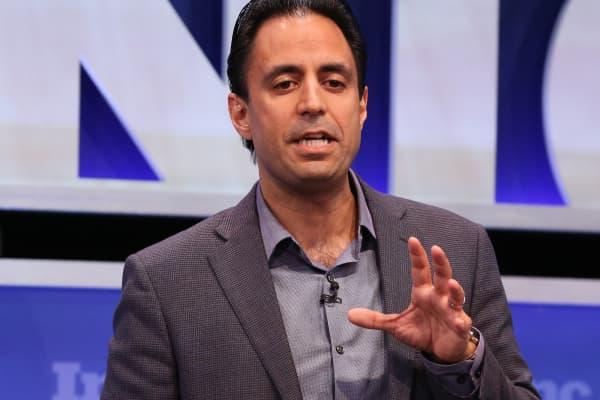 Harvard negotiation expert Deepak Malhotra