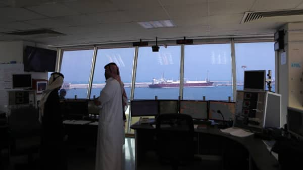 Qatar's diplomatic crisis is rattling LNG buyers who may start to seek alternative sources for their fuel mix.