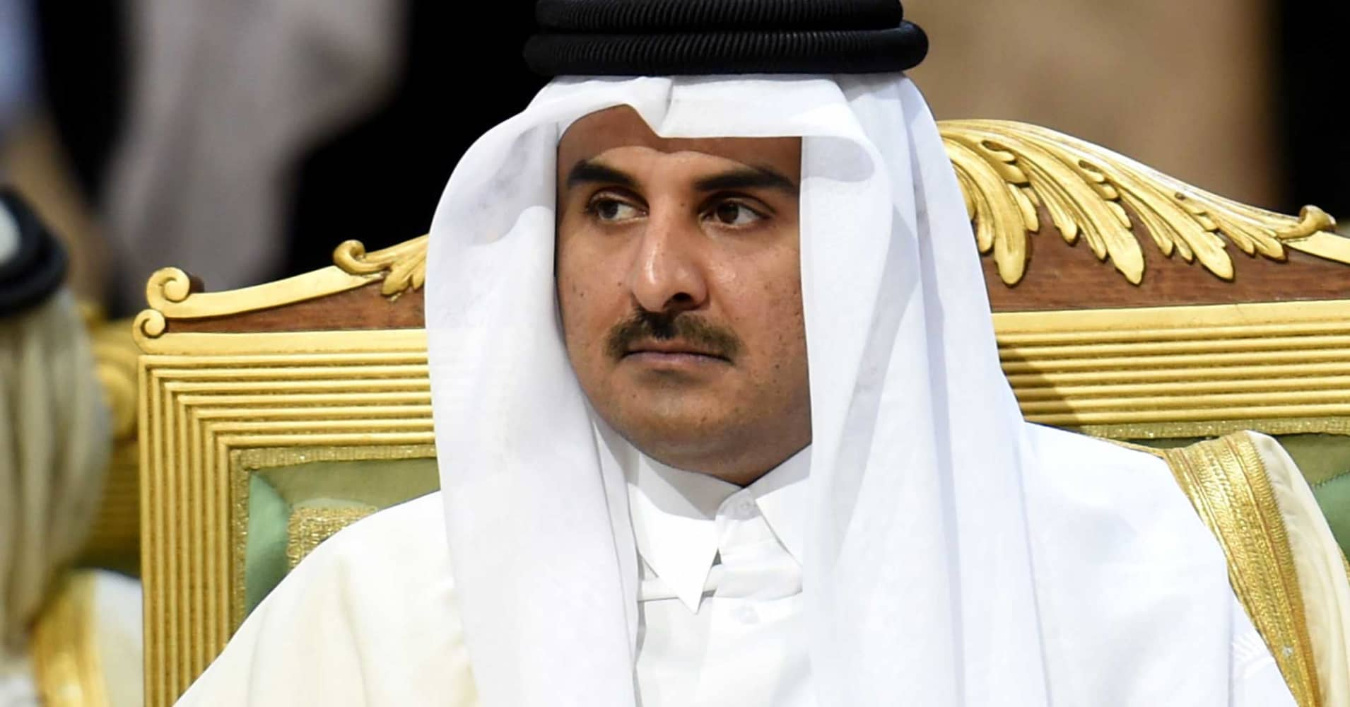 Kuwait hands Qatar a list of demands to resolve diplomatic dispute