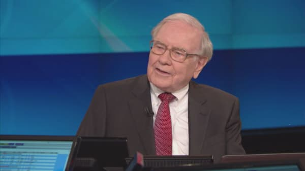 The investment strategy pioneered by Warren Buffett is in crisis