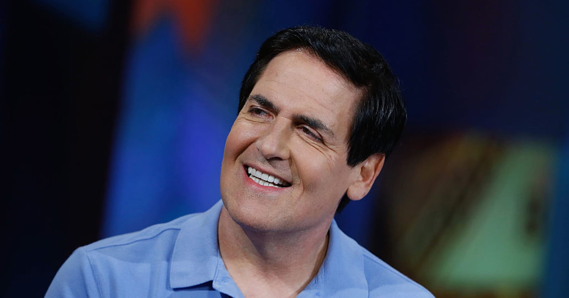 Mark Cuban: Here's the best way to invest your money right now