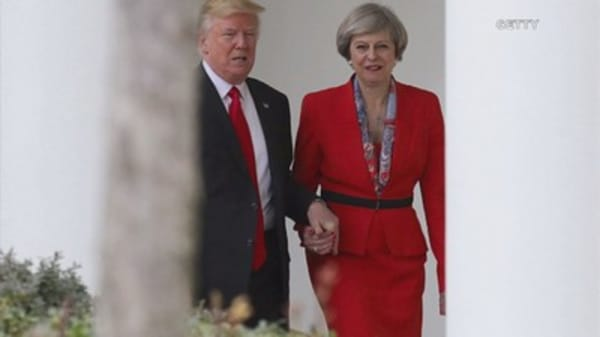 What the UK election result means for Trump and the US