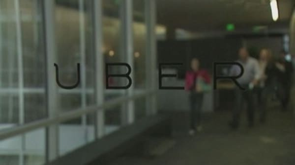In his 2013 'Miami letter,' Uber CEO Kalanick advised employees on sex rules for a company celebration