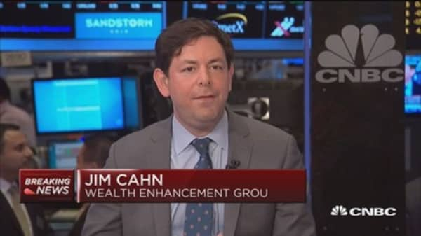 Tech will be under pressure unless they add value through products: Jim Cahn