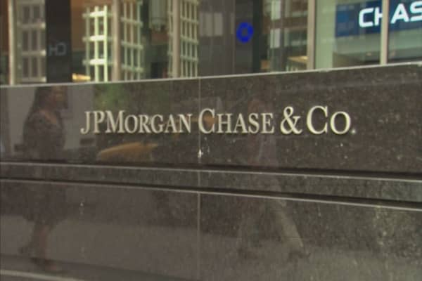 JPMorgan sees a 'summer top' and market correction into the fall