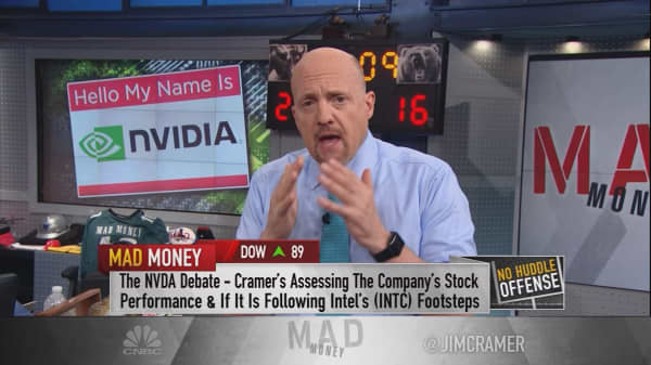 The best time to buy stock in Nvidia