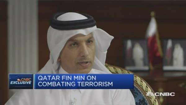 Qatar will not let anyone dictate its foreign policy, says minister