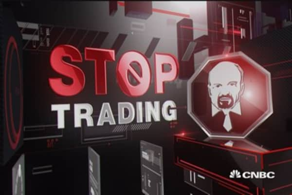 Cramer's Stop Trading: Opportunity for FedEX