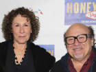 "Danny DeVito and Rhea Perlman jumped on the ""gray divorce"" bandwagon in 2017."