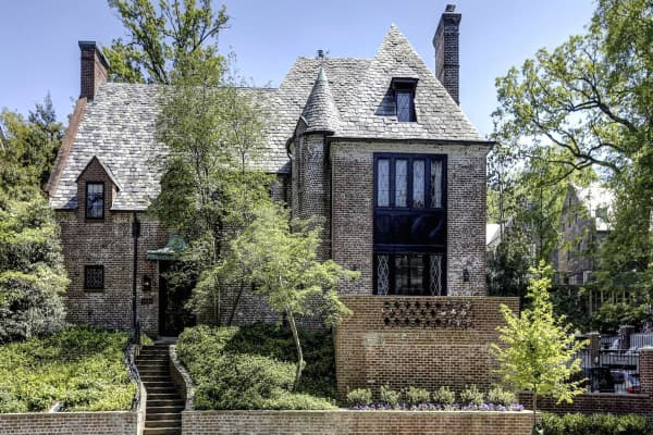 These homes are worth $8 million