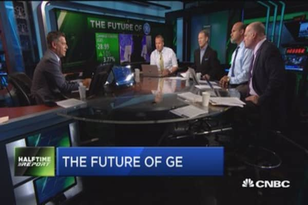 Changes will occur faster now than ever: Trader on GE