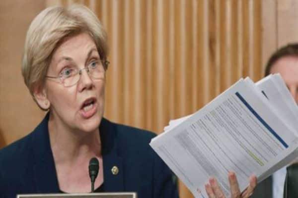 Senator Elizabeth Warren joins the call for an investigation into TransDigm's business