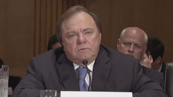 Harold Hamm: Natural gas from the USA is going to have a 'world impact'
