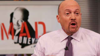 cramer remix why this stock was my first buy when i started my hedge fund