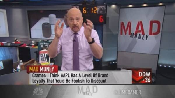 Cramer lists 3 surprising forces behind the market selloff