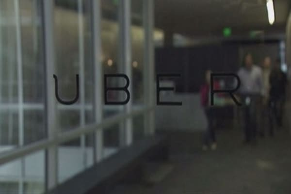 Uber is going to use the 'Rooney Rule' in hiring - here's what that means