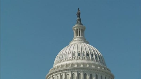 Journalists blindsided by surprise restrictions on talking to senators on Capitol Hill