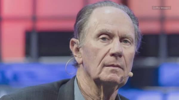 Uber board member David Bonderman resigns after sexist comment at meeting