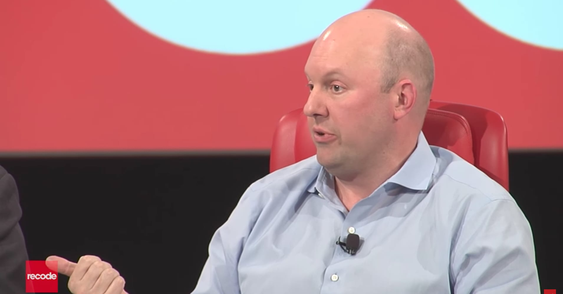 Marc Andreessen just gave loads of advice to start-up founders - CNBC