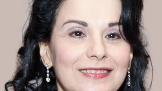 Sonia Gardner