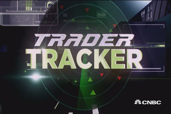 This trader likes this tech stock over Nvidia