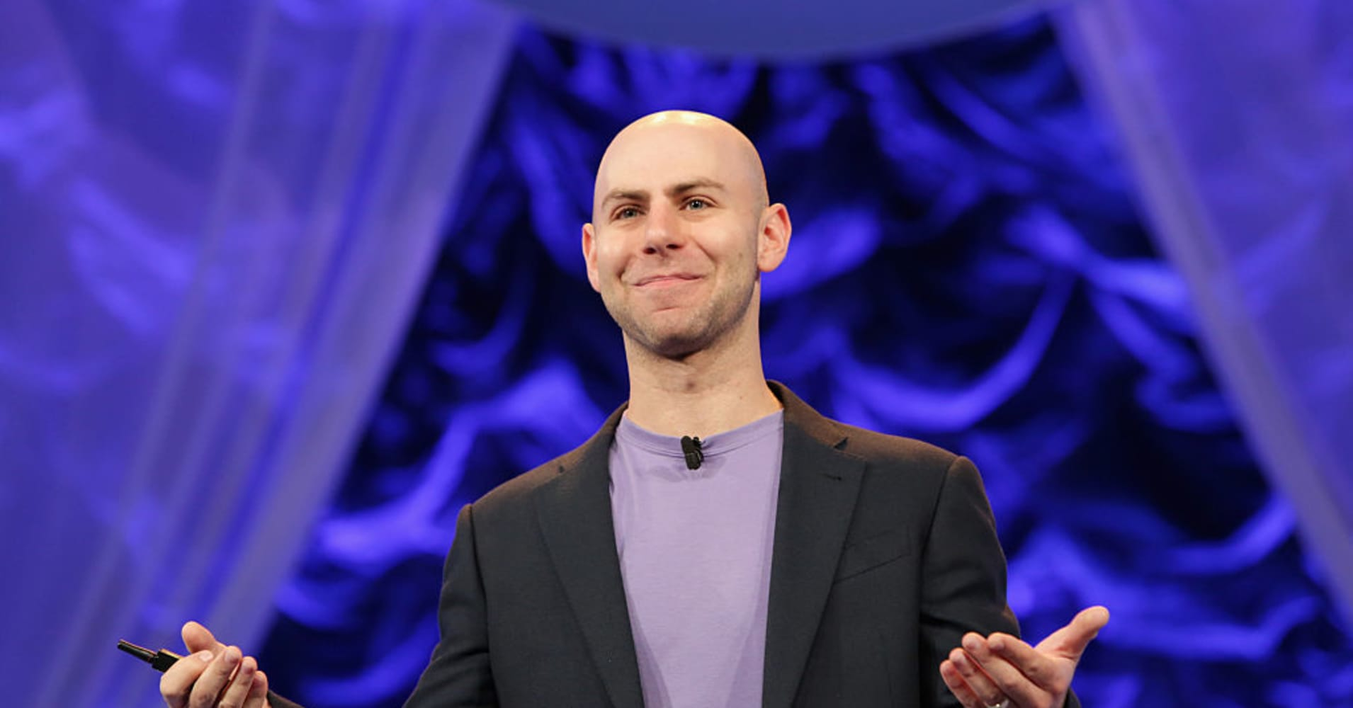 Top Wharton professor Adam Grant: These 6 new books about psychology can help you succeed at work