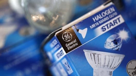 UK GENERAL ELECTRIC