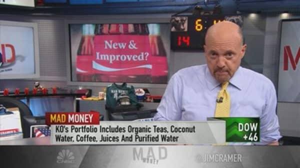 Gauging Coca-Cola's turnaround